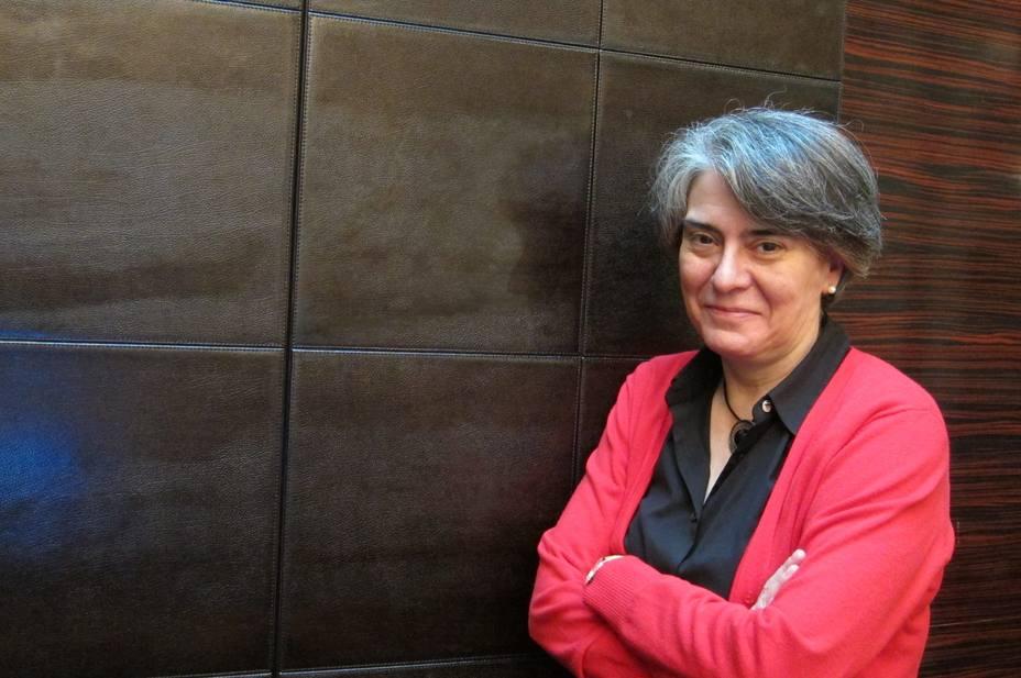 La Esfera de los Libros publicará la nueva novela de Matilde Asensi