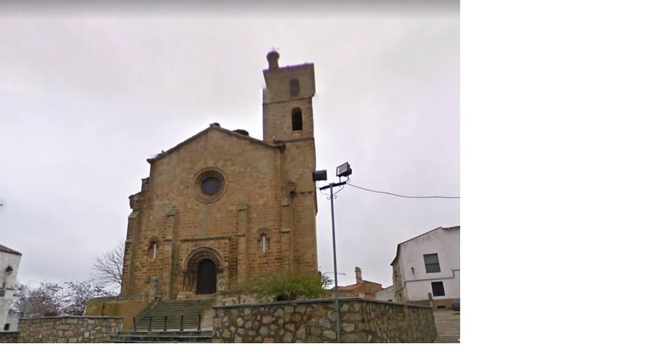 El suceso se ha producido de madrugada en una vivienda de Alcántara