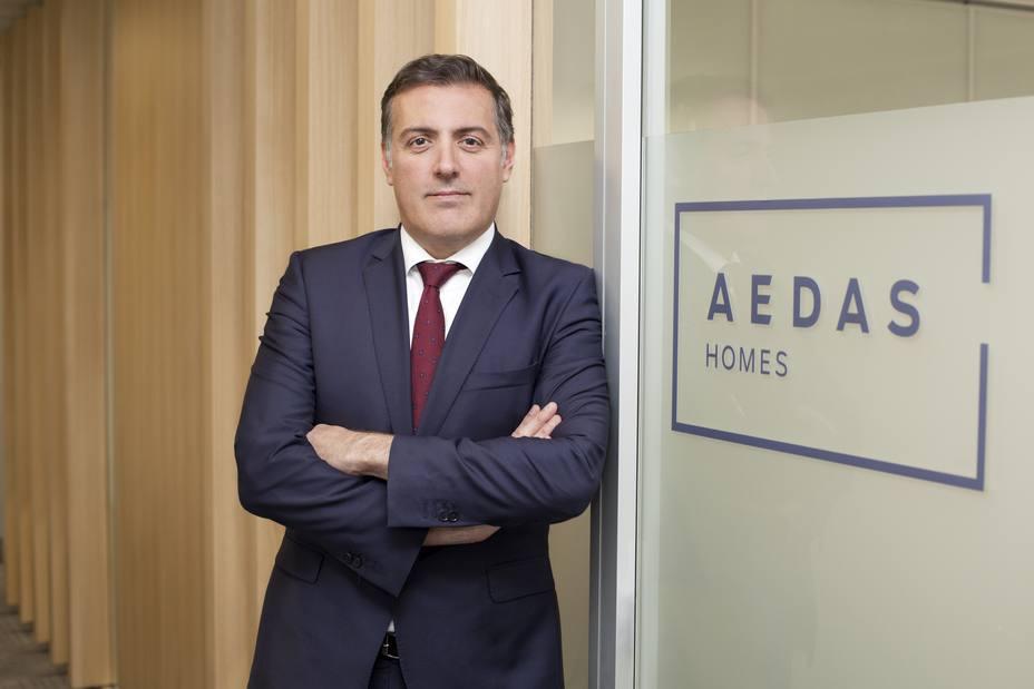 Bankinter cree que el ciclo inmobiliario actual se extenderá hasta 2021 y apuesta por Aedas Homes