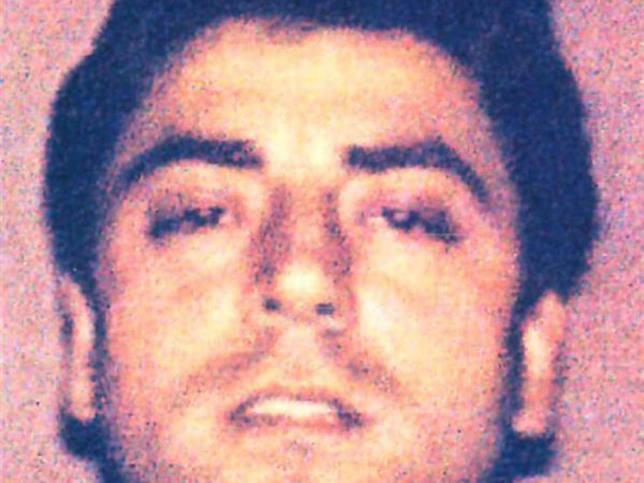 En 2008 ya fuearrestado por las autoridades en una intensa operación contra el crimen organizado en N. York.