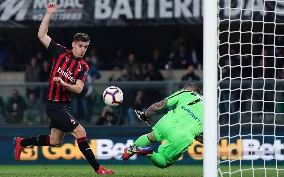 (Previa) El Milan prueba su gran momento de forma en el Derbi della Madonnina ante el Inter