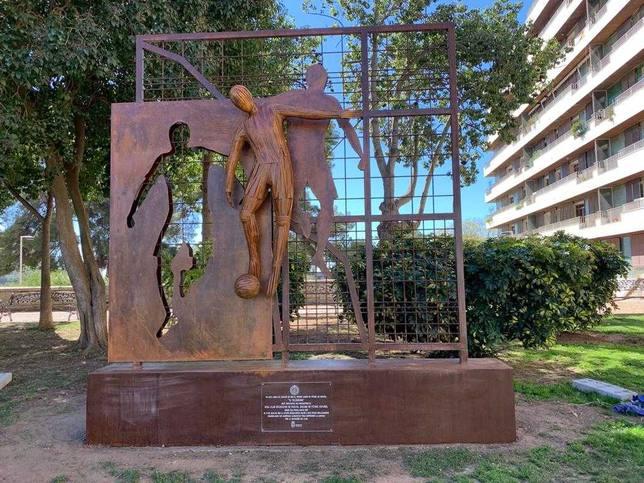 Monumento al Velódromo