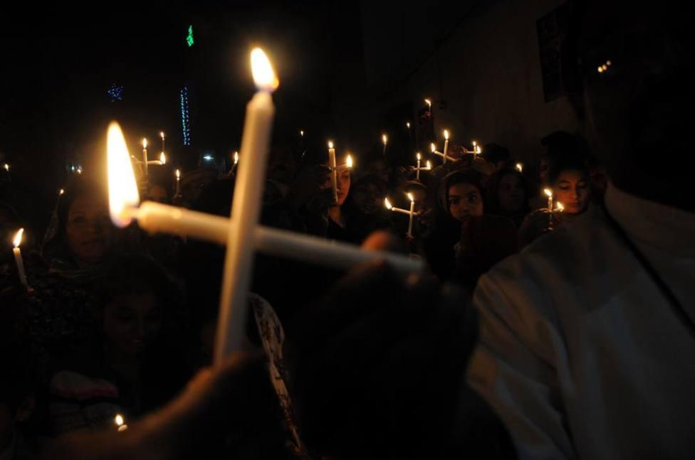Una década de atentados contra lugares de culto