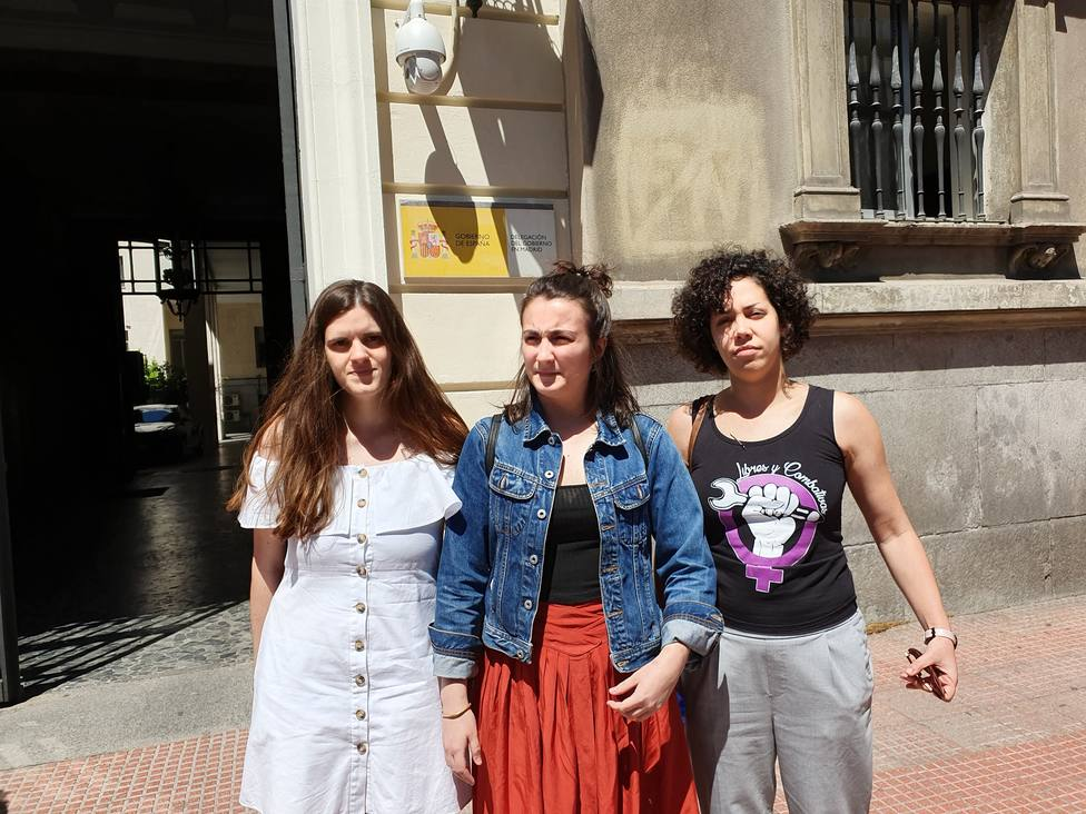 Sindicato de Estudiantes pide que dimita la delegada del Gobierno en Madrid tras las multas en el 8M
