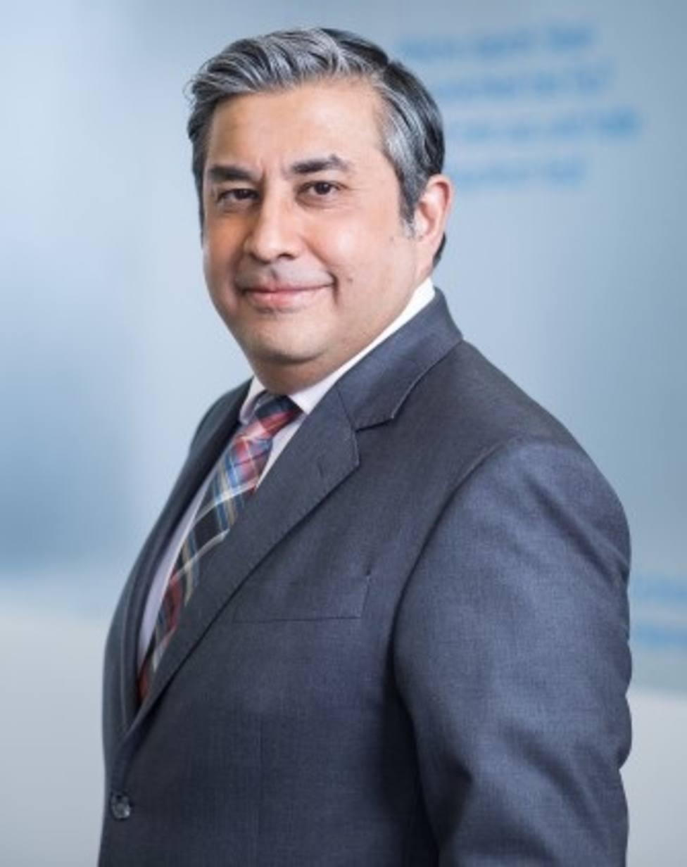 Thyssenkrupp nombra a Premal Desai presidente de la división de acero tras el veto de la fusión con Tata