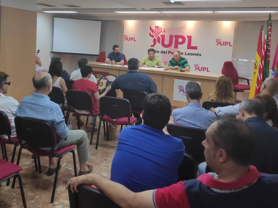 UPL PSOE