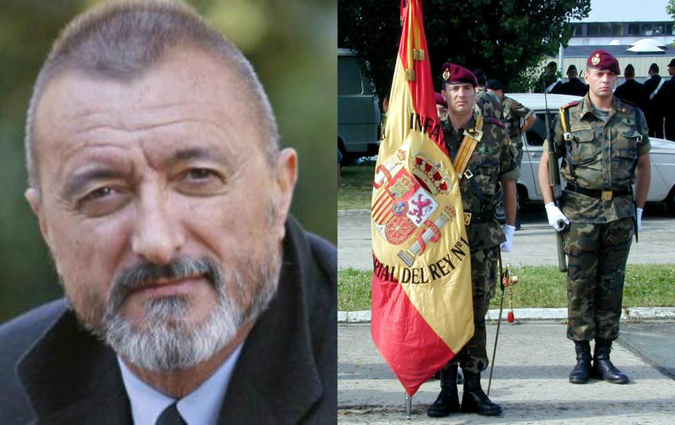 El nuevo guiño de Pérez-Reverte al Ejército por esta polémica decisión del Gobierno Sánchez