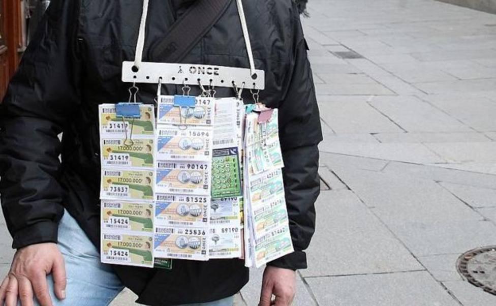 La ONCE deja 7.500 euros en Arnedo a través de un boleto de lotería instantánea