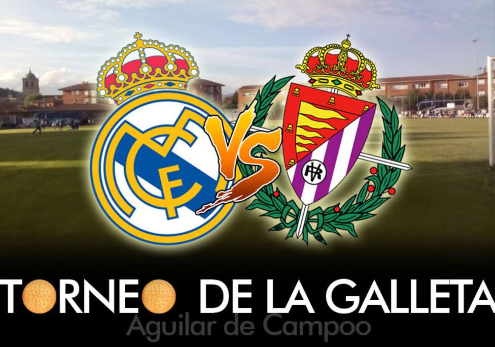 Torneo de la Galleta -Aguilar de Campoo