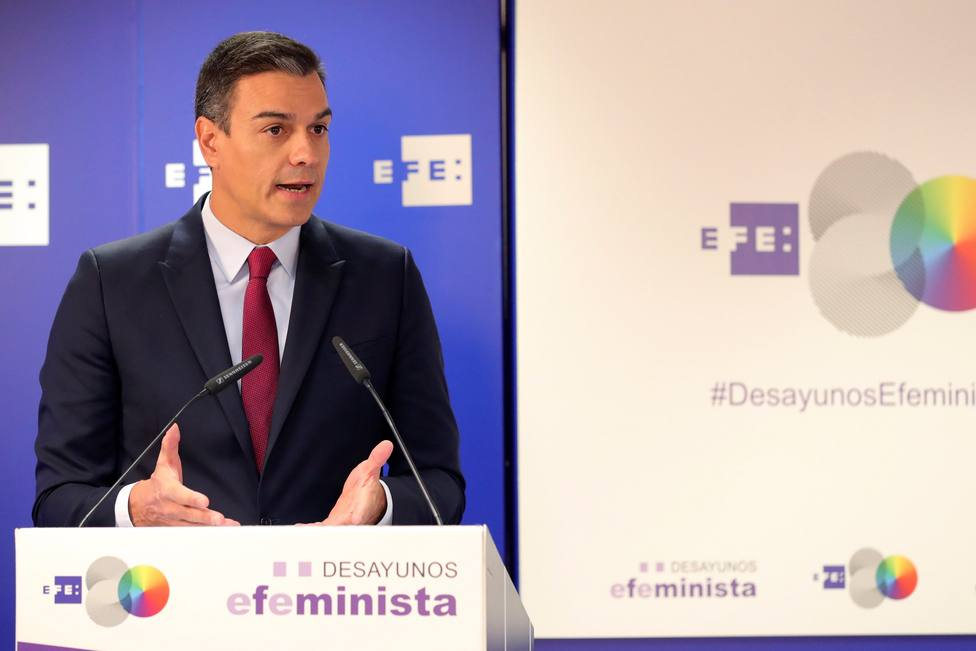 Sánchez tiene previsto viajar hasta Alicante para ver los daños de la gota fría