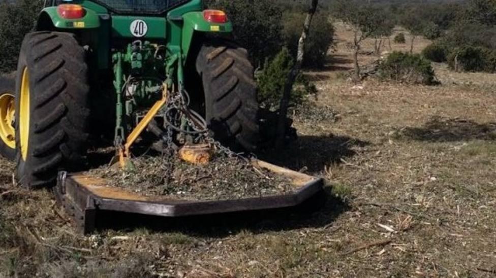 La Diputación ayuda a recuperar unas 2.000 hectáreas de tierras abandonadas en Lugo