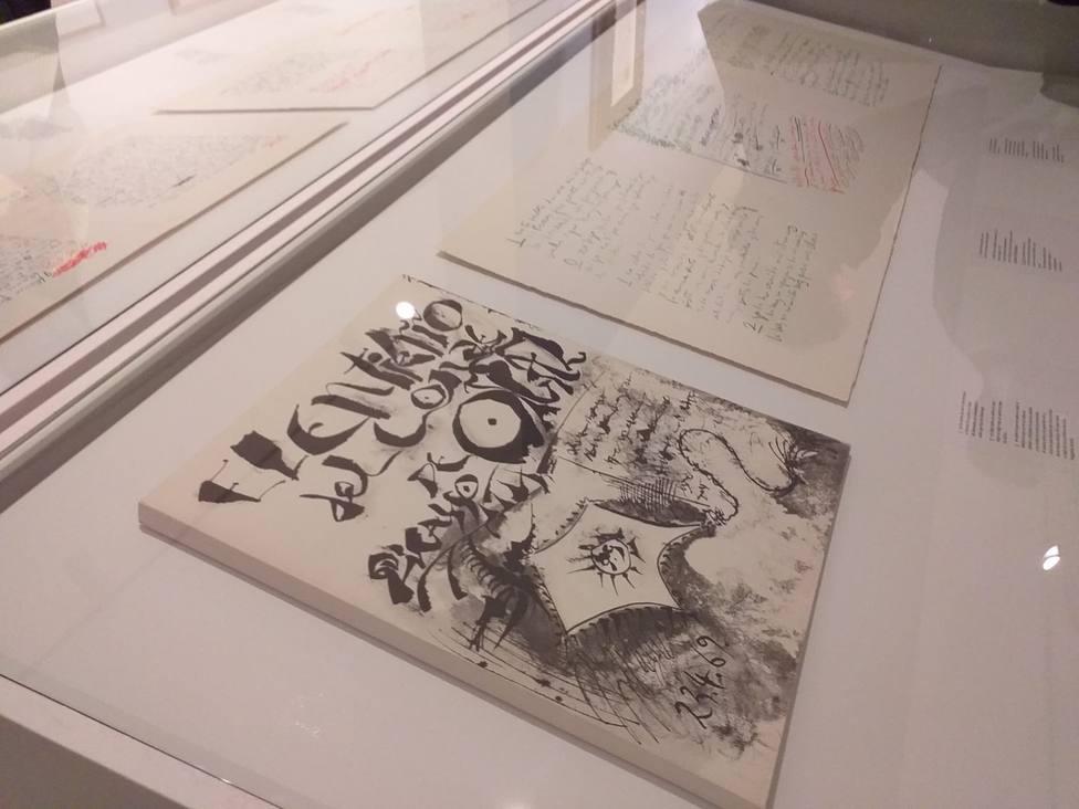 exposición temporal Picasso y un siglo de artistas (Ayuntamiento)
