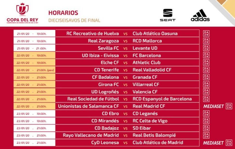 En el Mallorca consideran una broma de mal gusto el horario de Copa del Rey en Zaragoza