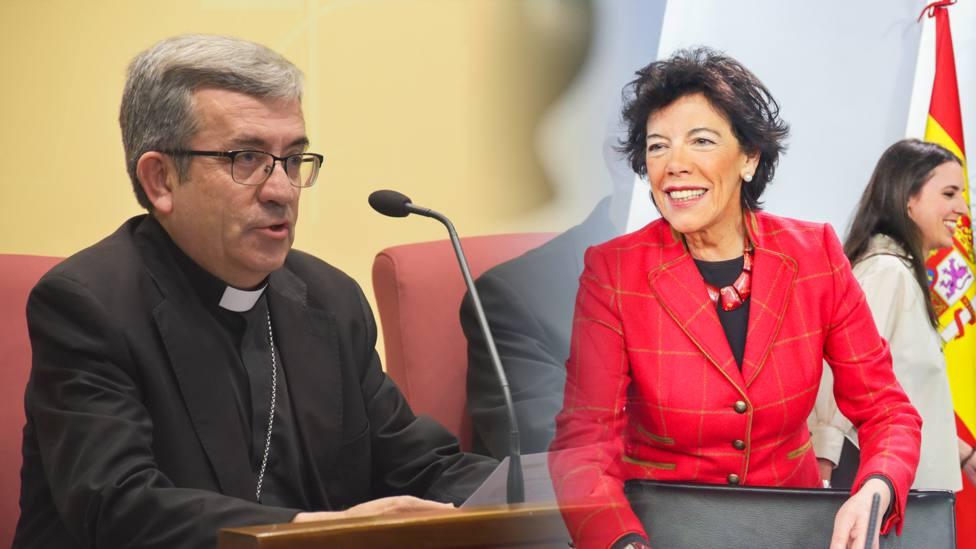 Mons. Luis Argüello reflexiona sobre la propiedad de los hijos y la familia