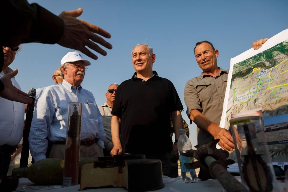 Israel prohíbe las exportaciones agrícolas palestinas por Jordania en respuesta al boicot a la carne hebrea