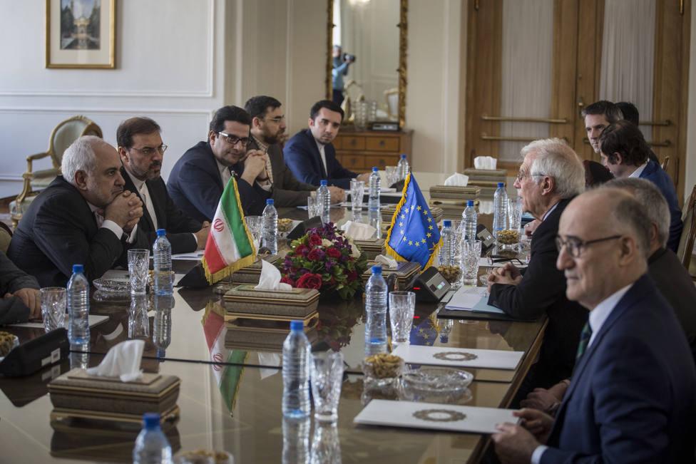 La comisión conjunta del acuerdo nuclear iraní se reunirá el 26 de febrero en Viena