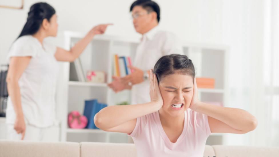 Conflictos familiares durante el confinamiento