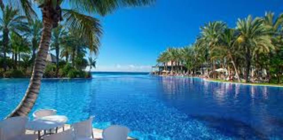 Los hoteles reabiertos en Gran Canaria tienen ocupaciones de hasta un 40%