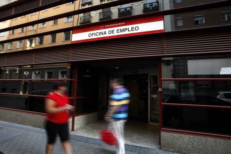 España registra en septiembre 500.000 parados más que en el inicio de la pandemia