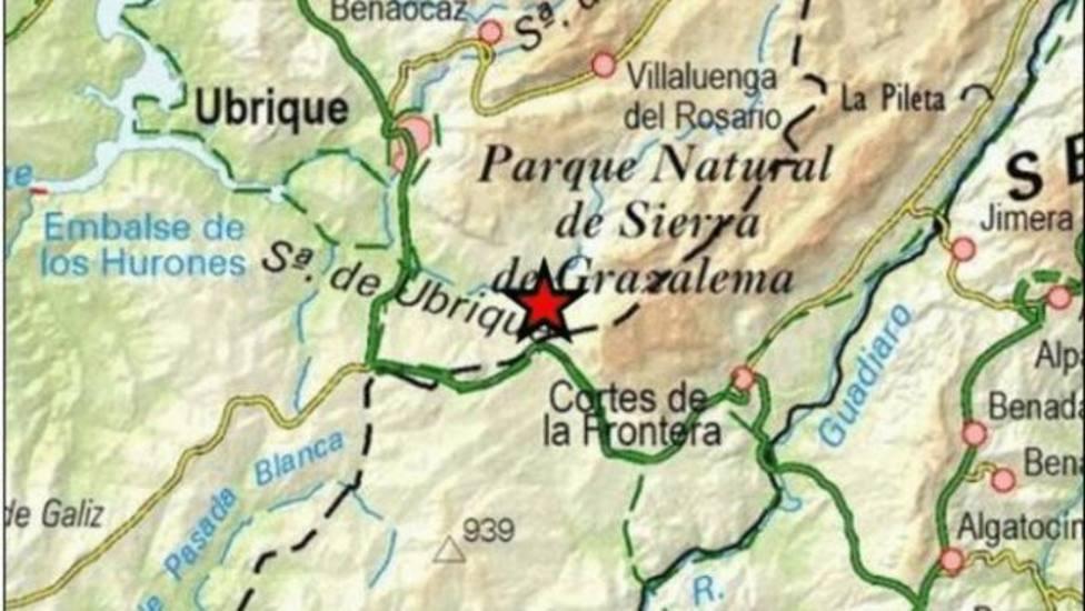 Dos terremotos en menos de 24 horas