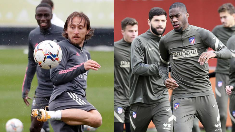 Sigue este sábado desde las 14:00 Tiempo de Juego con el Real Madrid-Alavés y el Valencia-Atlético
