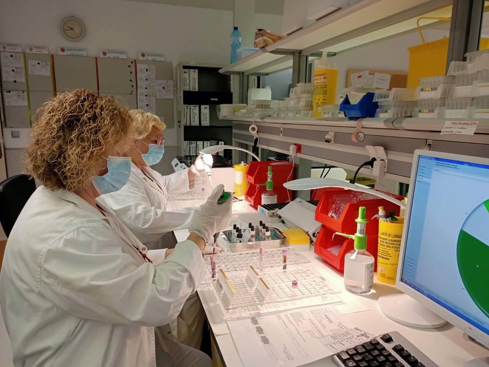 El Banco de Sangre del hospital de Santa Lucía renueva su certificación ISO 9001