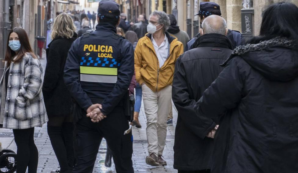 El gobierno de la Rioja no considera el confinamiento domiciliario