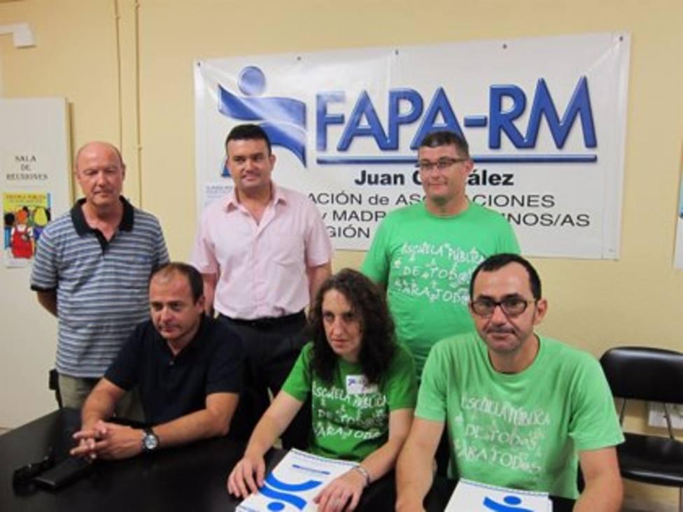 FAPA Juan González