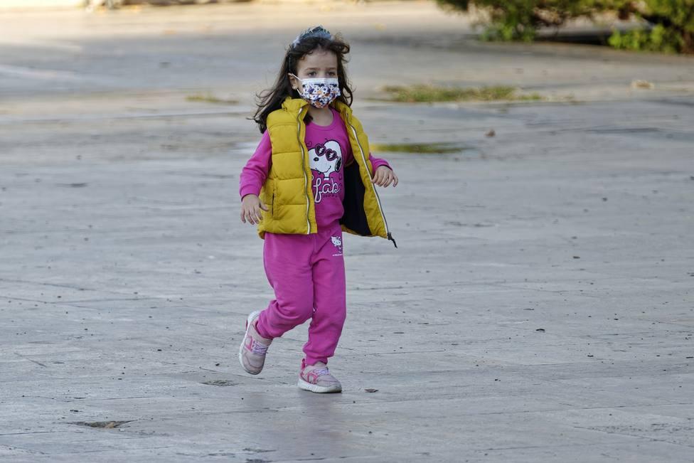 Estas son las mejores mascarillas que pueden usar los niños contra el coronavirus