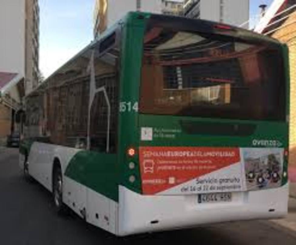 Se solicita que el bus llegue al CS de Los Olivos