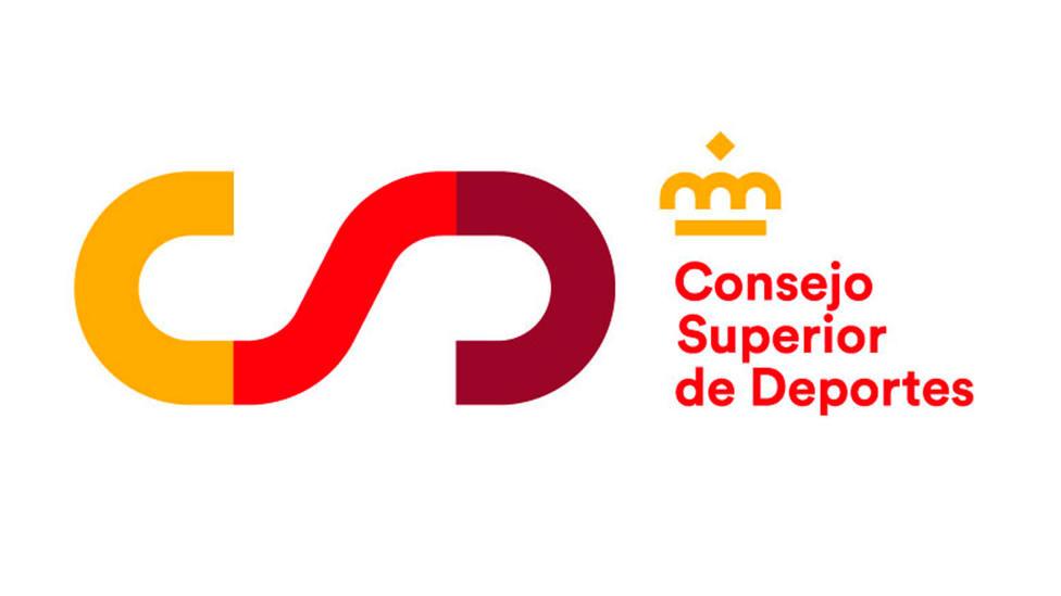 Cambia el 'logo' y la imagen corporativa del Consejo Superior de Deportes -  Más Deporte - COPE