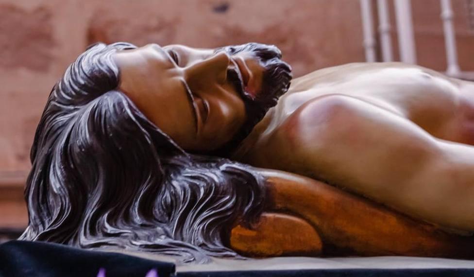 La Cofradía del Santo Entierro de Linares pone en marcha el XXXVII Concurso Literario Mi Semana Santa