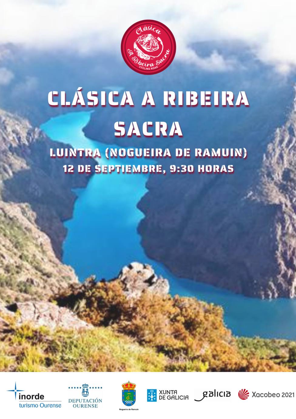 Clásica A Ribeira Sacra