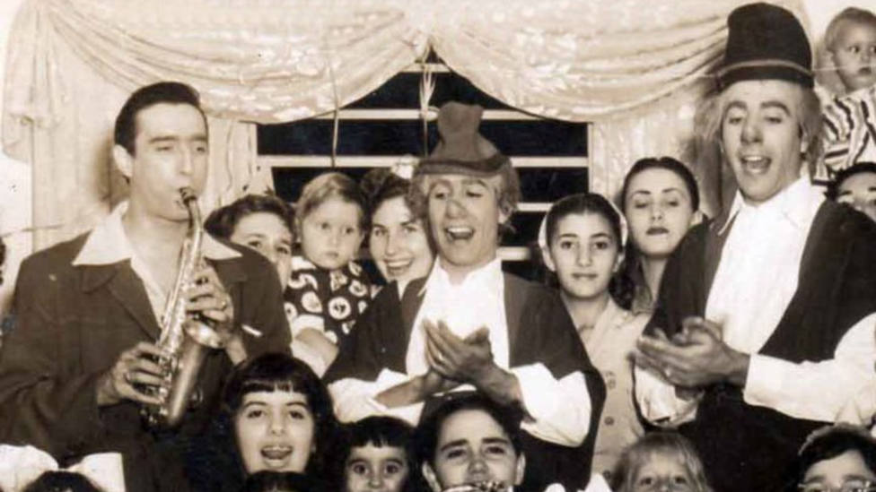 Los inicios de Los Payasos de la Tele: así pasaron Gaby, Fofó y Miliki del Circo Price a conquistar América