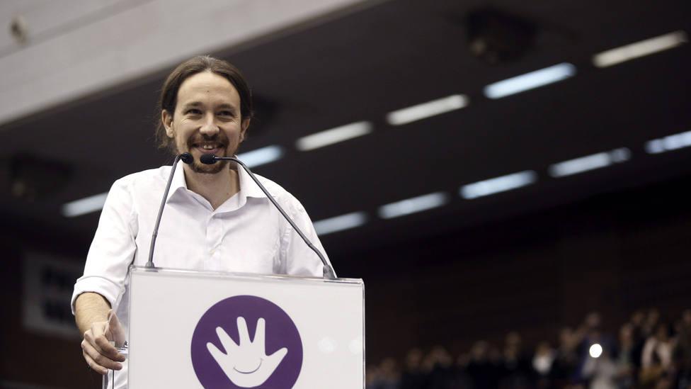 Pablo Gallego, uno de los padres del 15-M: Lamentablemente, Podemos no ha recogido el testigo