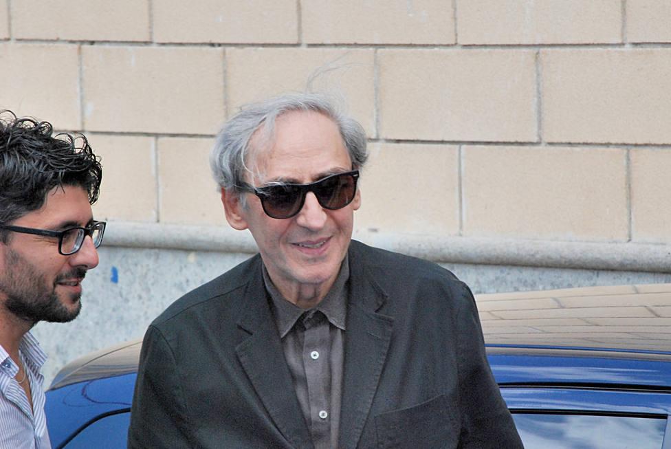 Muere el músico y cantautor italiano Franco Battiato a los 76 años