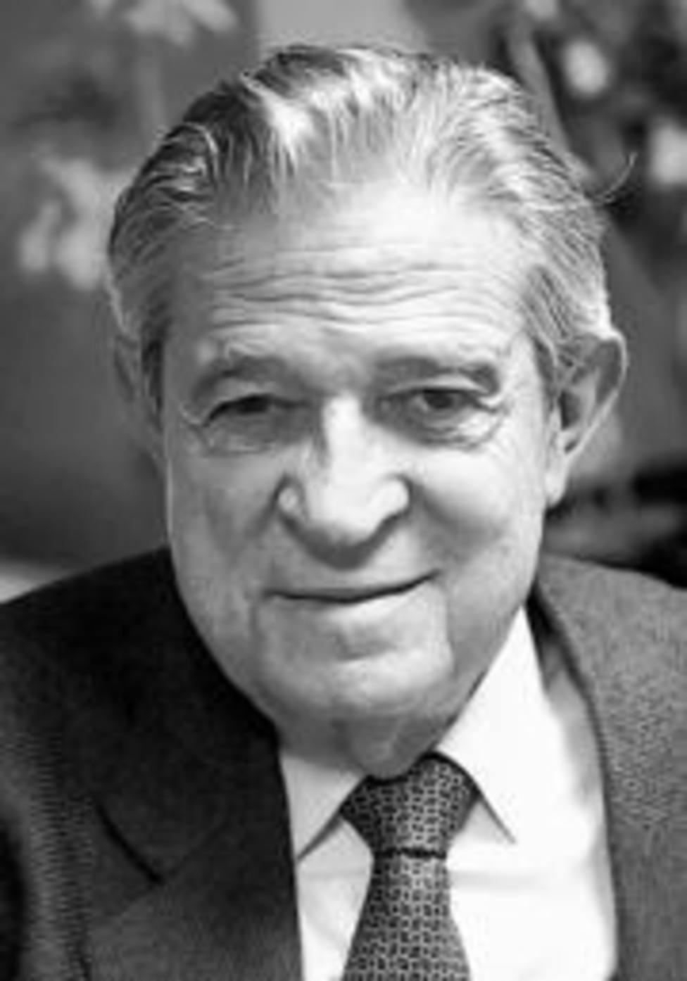 Enrique Badosa, ha fallecido a los 94 años