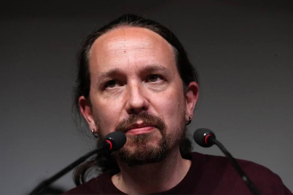 Pablo Iglesias se borra de Vistalegre IV de Podemos para no tutelar liderazgos