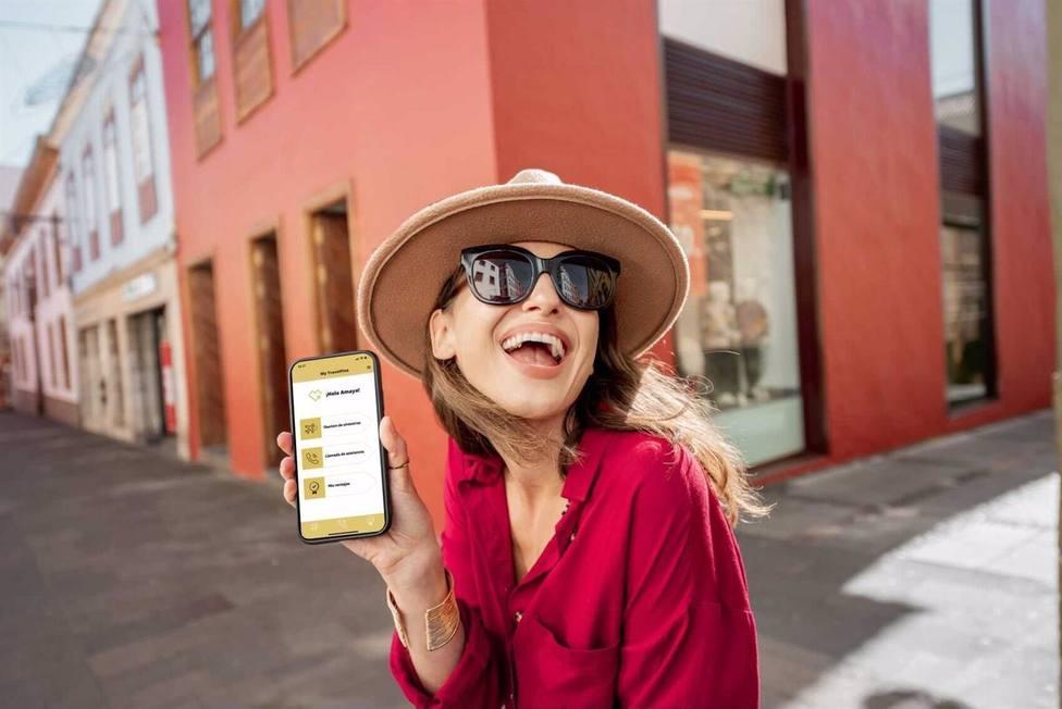 Sevilla.- Una startup sevillana crea una innovadora app de seguros de viaje con llamada médica gratuita