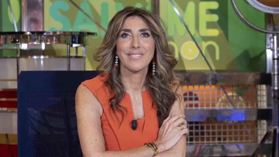 Paz Padilla en Telecinco
