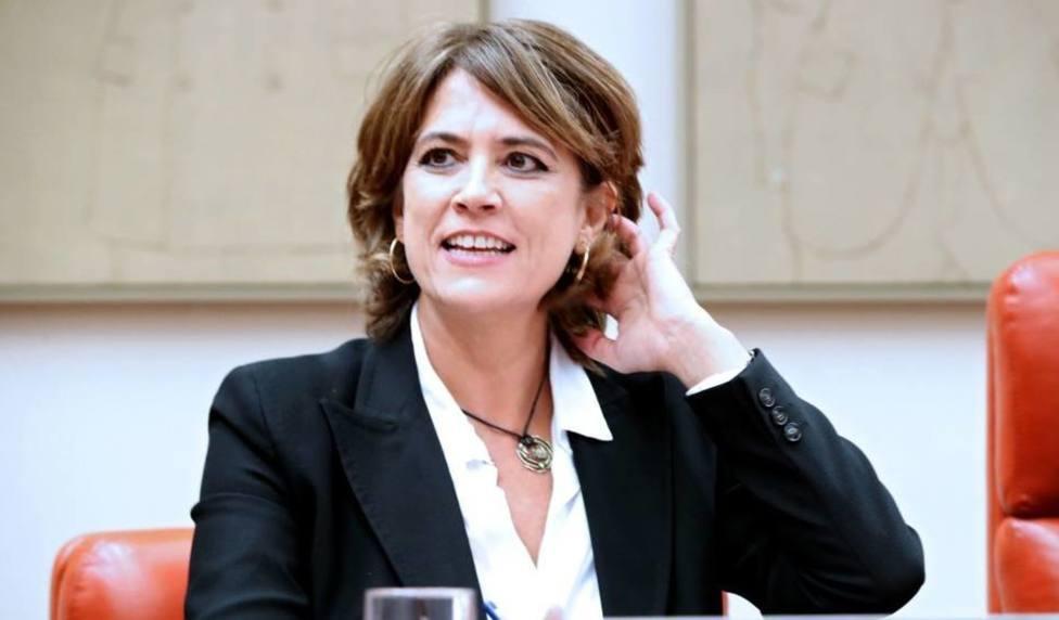 Dolores Delgado: su vocación frustrada, las grabaciones de Villarejo y su problema físico durante los juicios