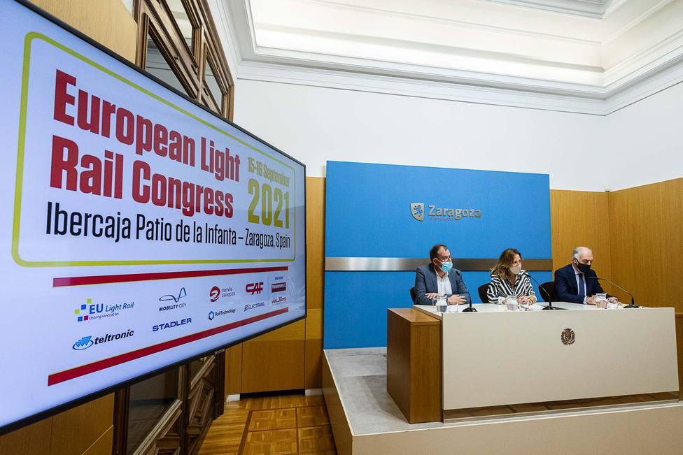 congreso europeo tranvias