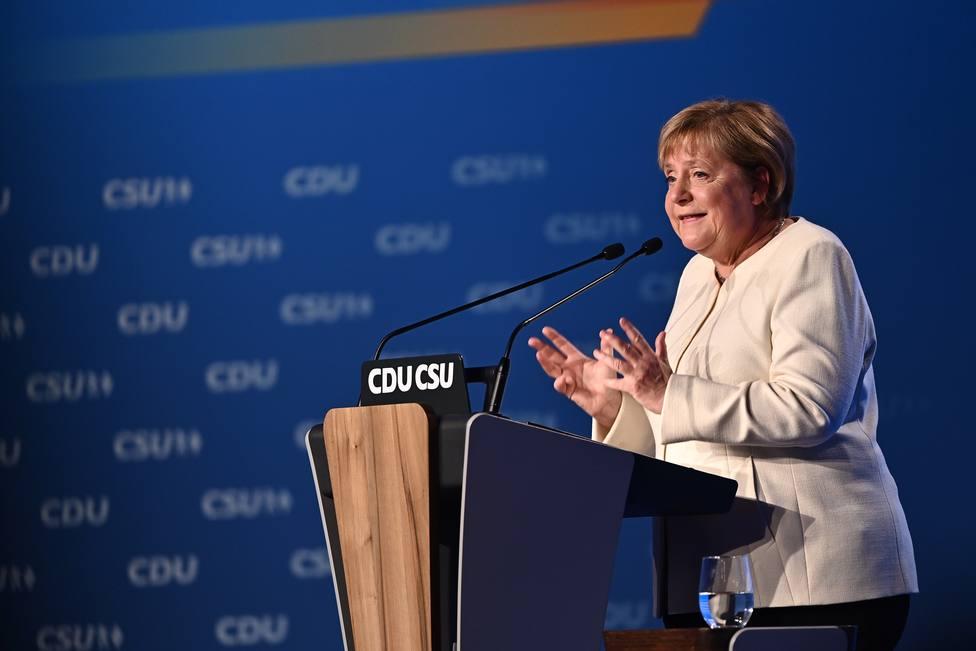 Las quinielas en Alemania para el adiós de Merkel: Todas las posibles combinaciones para formar gobierno