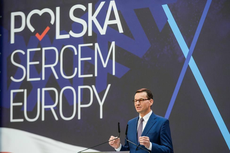 Polonia siembra las bases para el Polexit