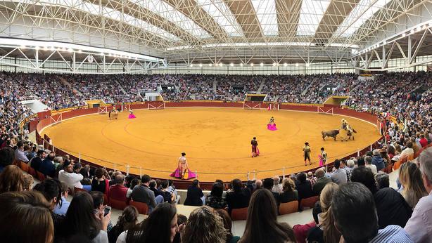 La plaza de toros de Illescas acogerá en marzo una nueva edición de la Feria del Milagro