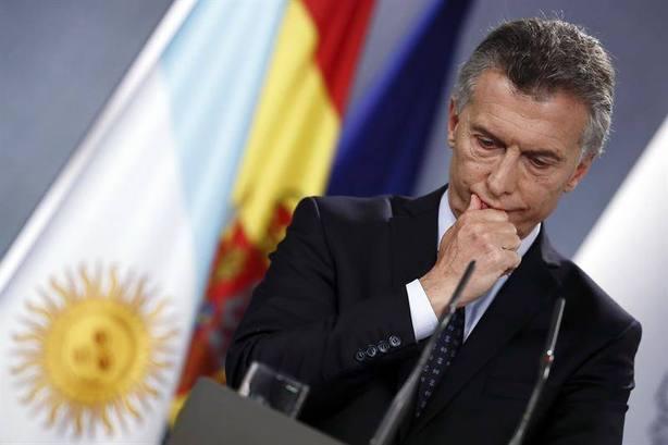 El peso argentino fue la moneda que más se devaluó en el añoante la fortificación del dólar a nivel mundial