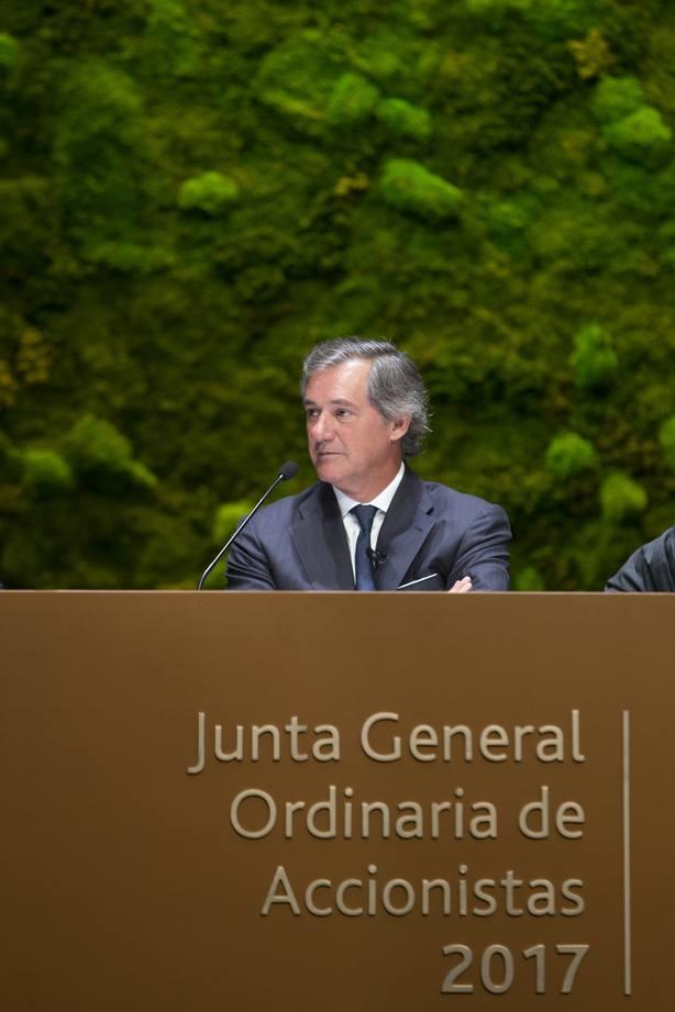 Acciona pone en marcha en Portugal una depuradora que consume un 30% menos de energía