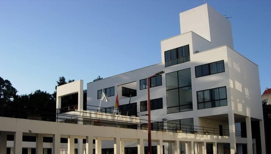 Imagen de archivo del Ayuntamiento de Fene