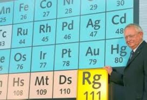 La Tabla Periódica cumple 150 años y recibe un gran reconocimiento