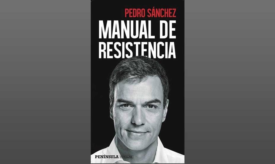 El libro de Pedro Sánchez se centra en su trayectoria en la oposición, con algunas actualizaciones tras llegar a Moncloa
